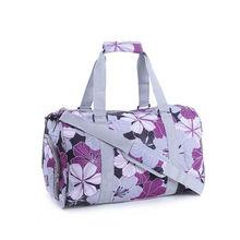 2013 fashion women's floral bag sport