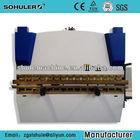New hydraulic automatic sheet bending machine Small Hydraulic pressure Press break machine WC67Y-35t/1600