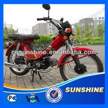 SX50Q-2 50CC Chongqing Cub/Cub Street Bike