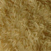 Indian Basmati Rice 1121 Pusa Sella Golden White
