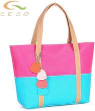 2015 Hot sale American style new arrival women casual handbags