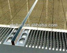rubber concrete expansion joints