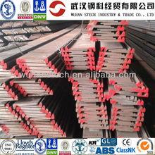 CCS A32 flat bulb steel bar for shipbuilding