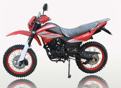 2013 newest model 200cc dirt bikes for sale