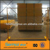 China factory price welded temporary security fence