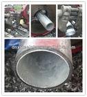 gi water conduit mild steel pipe