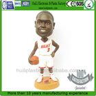 Sports Bobblehead Figure Model Maker;NBA Bobblehead Figurine Wholesaler;Bobble Head Figure Factory