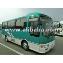 East Africa Van