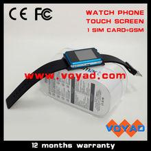 2013 Smart GSM Watch phone , China Phone watch Manufacturer ,Smart Watch Phone !!