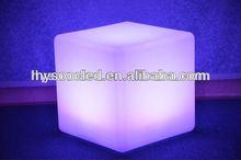50cm RGB Color Change Night Club, Party LED Cube