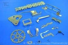 Custom Metal Stamping Parts