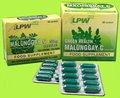 Verde de la salud MALUNGGAY C