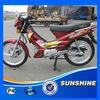 SX110-6A 50CC 70CC 110CC Cheap Durable Cub Moped