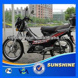 SX110-6A 50CC 70CC 110CC Cheap Hot Sale Cub Bike