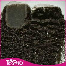 ali express long line fishing hair accessary hair closure