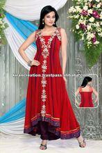 Kiran Designer Long salwar kameez