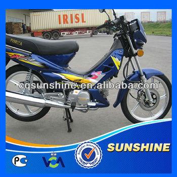 SX110-6A 50CC 70CC 110CC Stylish Cub Moped