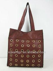travelling lady shoulder bag in stock