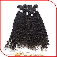 virgin hair straight brazilian hair complete cuticle guangzhou human hair