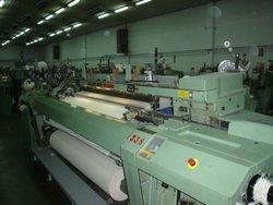 SULZER RUTI 6200 RAPIER LOOMS 2200mm YEAR 1998