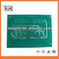 Horno eléctrico de circuito fabricante/fabricado en comprar propia fábrica/94v0 tablero del pwb
