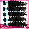 Brazilian virgin hair straight hair products 3pcs lot,Grade 5A,100% unprocessed hair