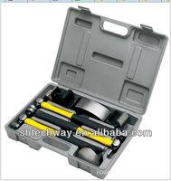 7 pcs Mechanic Hammer Tool Set for Automobile Car Repairing
