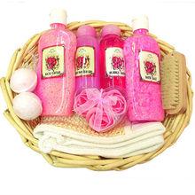 2013 New Bath Gift Set,Bath Gift Sets Wholesale with Bath Salt