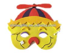 EVA Craft foam mask