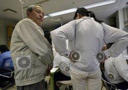 Kuchofuku Air Conditioned Jacket