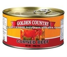 Premier Export Brands Golden Country Corned Beef 340g