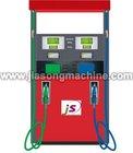 gasoline filling station equipment / petroleum and gas dispenser / fuel dispenser for gas station