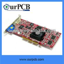 electronic circuit board pcba assembly