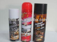 2013 HOT SALE CAR CARE dashboard spray wax car polish