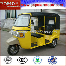 Good Quality 2013 Popular Chinese Hot Sale Passenger 3 Wheel Motorcycle