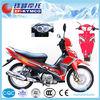 Chongqing 110cc best-selling motorcycle cub bike for man ZF110-14
