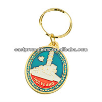 multifunction keying with gps keyring tracker