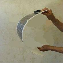 AVESPEED series high efficiency portable 80w-200w ETFE flexible solar panel