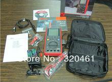 UNI-T UT81B Oscilloscope 8MHz w/ USB and vivid LCD Uni-T UT81B Handheld Digital Multimeter Oscilloscope