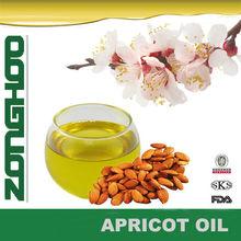 bitter apricot kernel oil