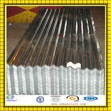 galvanized corrugated roofing sheets/aluminium roof sheet