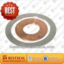 Copper Flat Gasket,Copper Washer,Copper Gasket