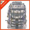 100D cordura military waterproof camping backpack