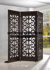 wooden screen, room dividers, screen, divider