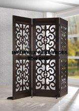 wooden screen, room dividers, screen, divider