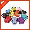 Fancy nylon camera bag easy carrying camera case bag