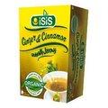 Isis canela orgánica té con jengibre