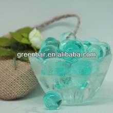 expandable water gels /beads / wedding centerpieces 2-2.5mm/ with MSDS certs /click for more choice !!!