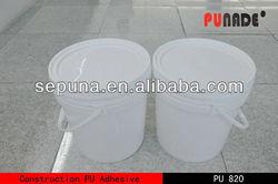 One component construction potting sealant seal/concrete driveway sealer/floor tile sealant