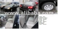 Toyota Corolla 1800cc LHD auto